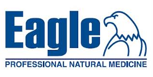 Eagle Pharmaceuticals branding